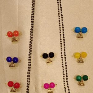 Changeable Mangalsutra in India